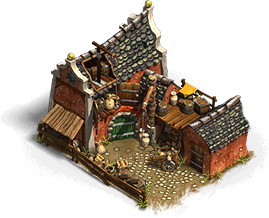 Improved Storehouse Level 2